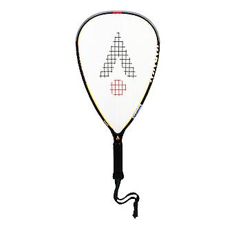 Karakal CRX Hybrid Squash 57 Racketball Racket Graphite Composite