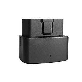 Mini Obd Voice Monitor Gps Tracker