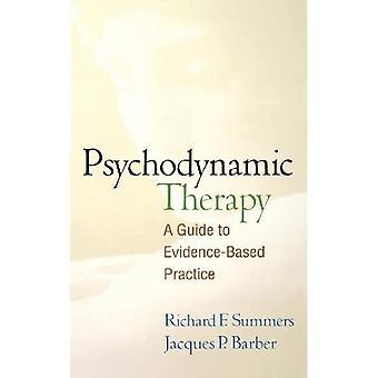 Terapia Psicodinâmica