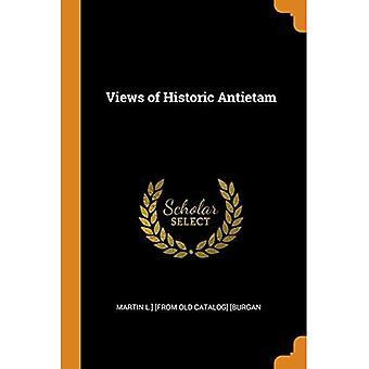 Views of Historic Antietam