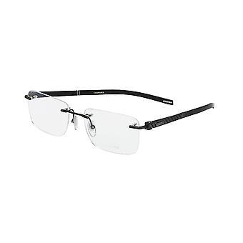 Chopard VCHD88 0627 Matte Gunmetal Glasses