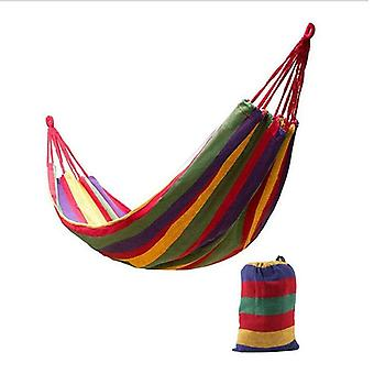 2 Persons Ultralight Camping Hammock With Backpack