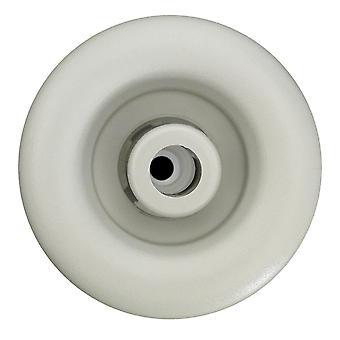 Balboa PFW90105381 Cyclone Micro Textured Directional Silver Internal