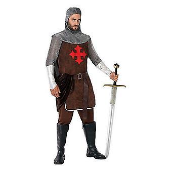زي للبالغين أتوسا 63318 فارس الحروب الصليبية (حجم XXL) (تجديد A +)