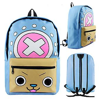 One Piece Chopper Backpack Style Backpack