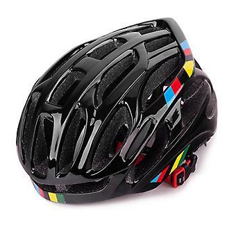 软通风自行车头盔