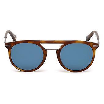 Unisex Solglasögon WEBB GLASÖGON WE0191-53X Blå Havanna (ø 49 mm)