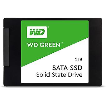 Western Digital WD Green 2.5inch 1000 GB Serial ATA III SLC