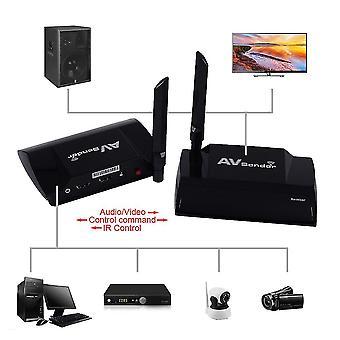 Hdmi Wireless Av Sender Tv Audio Video Sender Hdmi Vysílač Přijímač