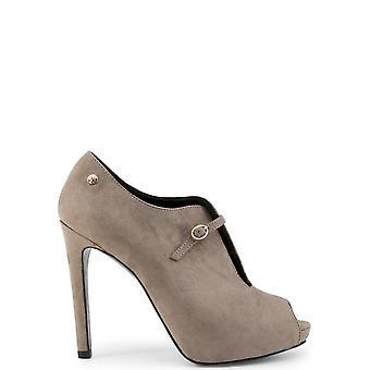 Роккобарокко - Обувь - Высокие каблуки - RBSC0U403CAM-GRIGIO - Женщины - загар - EU 36