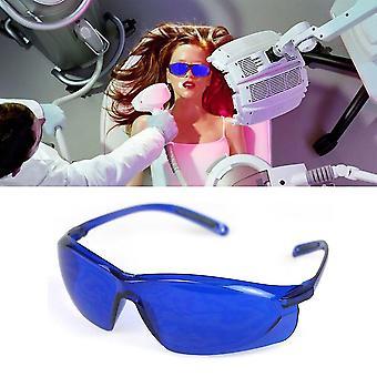 Ipl glazen voor Ipl Beauty Operator veiligheid beschermende rode laser veiligheidsbril