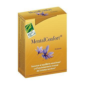 Mental Comfort 30 capsules
