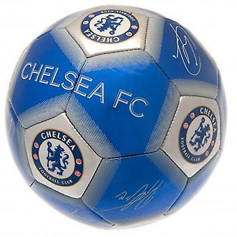 Chelsea FC:n jalkapalloallekirjoitus
