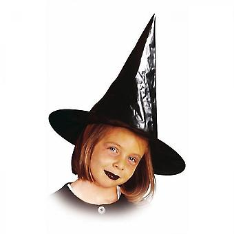 Cesar Witch Hat Black - Child
