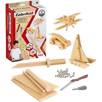 Fabrikid Starter Manufacturing Kit