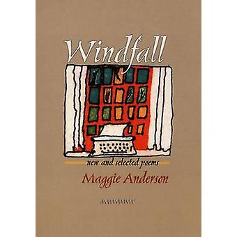 Windfall by Maggie Anderson