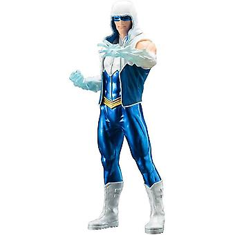 DC Comics The New 52 Captain Cold Artfx+ Statue