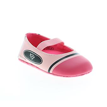 Katy Perry Child Girls Die Baby Crayon Ballet Flats