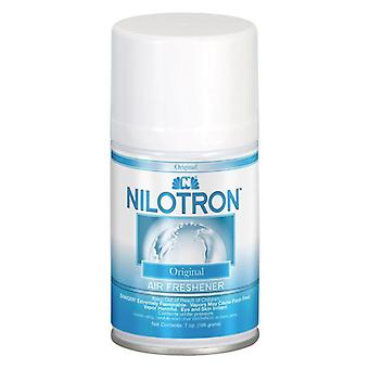Nilodor Nilotron Deodorizing Air Freshener Original Scent - 7 oz