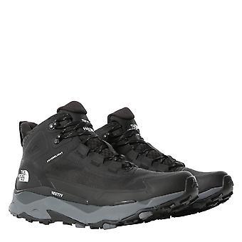 The North Face Vectiv Explorer Mid Mens Walking Shoes