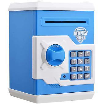 Digital Safe Box Small Safe Bank Lock Atm Machine For Children