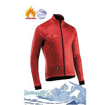 2021 Hiver Nouveau Patron Mode Pour Hommes Style Confortable Cyclisme Jersey Set Mountian Bicycle Cycling Wear