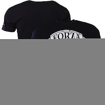 "Forza Sports ""Origins"" MMA T-Shirt - Black"