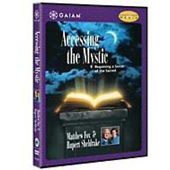 Accessing the Mystic [DVD] USA import
