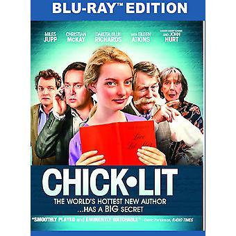 Chicklit [Blu-ray] USA import