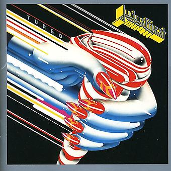 Judas Priest - Turbo [CD] USA importieren