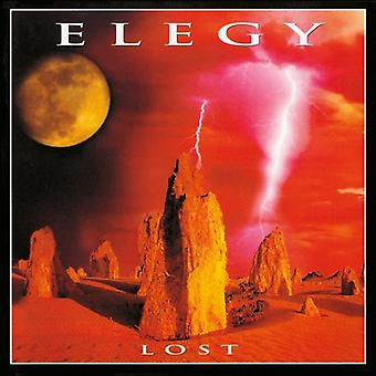 Elegy - Lost [CD] USA import