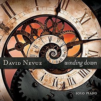 David Nevue - Winding Down [CD] USA import
