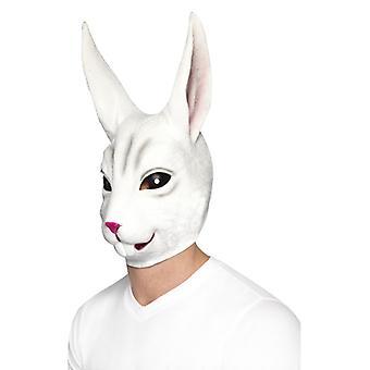 Rabbit Mask Maske Kaninchen Hase Hasenmaske