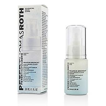 Peter Thomas Roth Wasser Tränken Hyaluronic Cloud Serum - 30 ml/1 oz