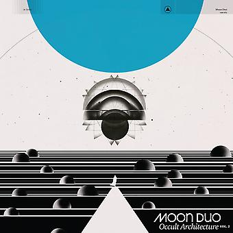 Moon Duo - Occult Architecture Vol 2 [CD] USA import