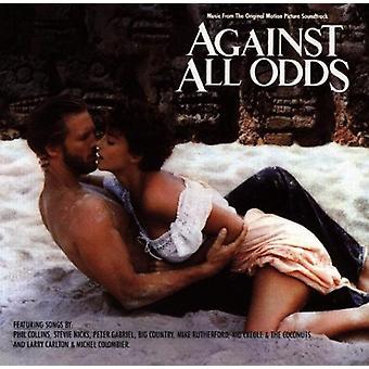 Various Artists - mot alla Odds [CD] USA import