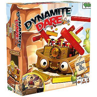 Dynamite Dare Game
