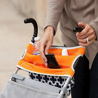 Baby Stroller Storage Bag- Pram Buggy Accessory