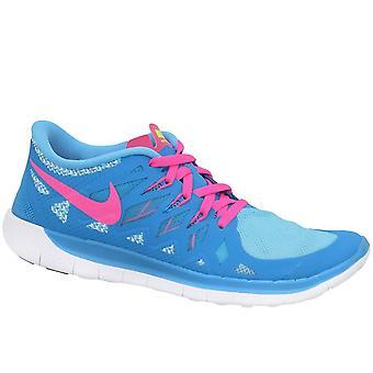 Nike Free 50 GS 644446401 universal scarpe per bambini tutto l'anno