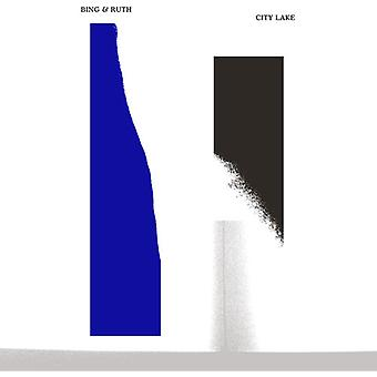 Bing & Ruth - City Lake [CD] USA import
