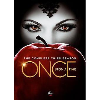Once Upon a Time:3rd Season [DVD] USA import