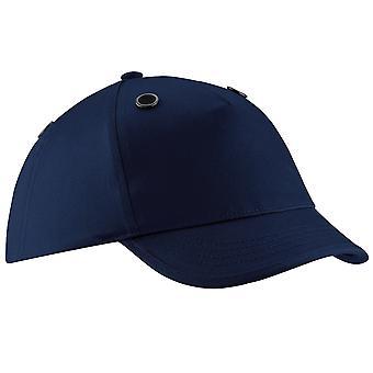 Beechfield Coolmax® En812 Bump Baseball Cap / Headwear