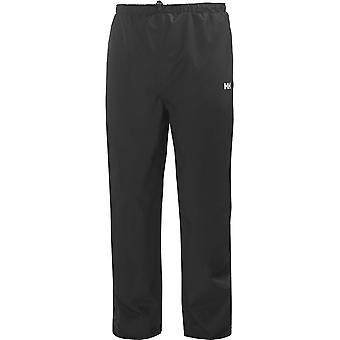 Helly Hansen Mens Seven J Waterproof Breathable Shell Trousers