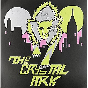 Crystal Ark - Crystal Ark [Vinyl] USA import