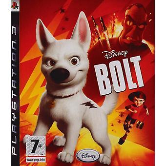 Disneys Bolt (PS3) - Als nieuw