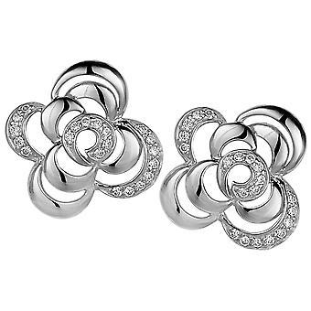 Orphelia Silver 925 Earring Zirconium  ZO-5250