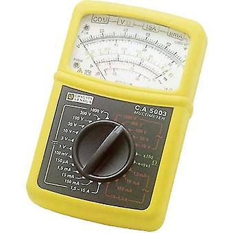 Chauvin Arnoux C.A 5003 Handheld multimeter