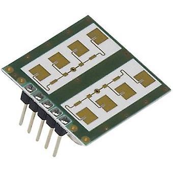 B & B Thermo-Technik RSM2650 Universal Radar Sensor Module With Active Direction Sensor Operating voltage 5 V