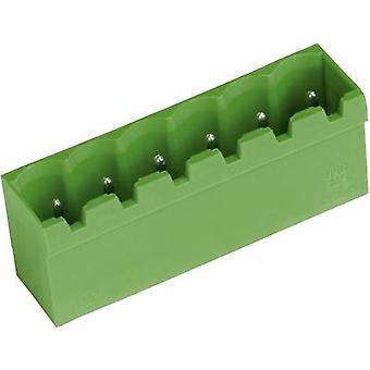 Cabina de Pin pad - Número Total de PCB STL (Z) 950 de espaciamiento de pernos 4 contacto: 5 mm 50950045101F 1 PC