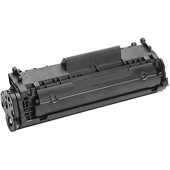 Xvantage 1114,0080 Toner cartridge replaced HP 12A, Q2612A Black 2100 Sides Compatible Toner cartridge